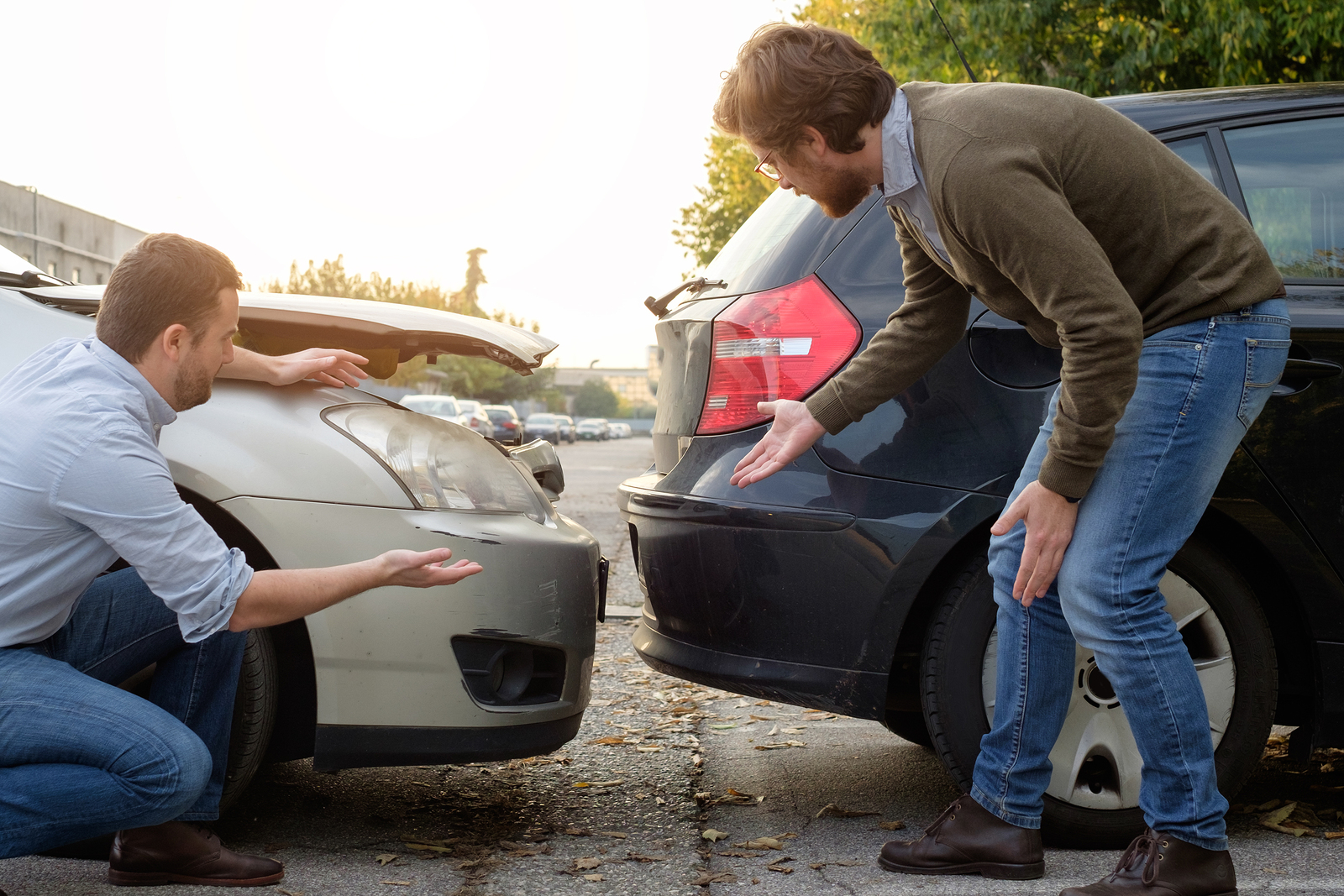What to Do When a Legal Claim is Filed Against You After a Car Wreck
