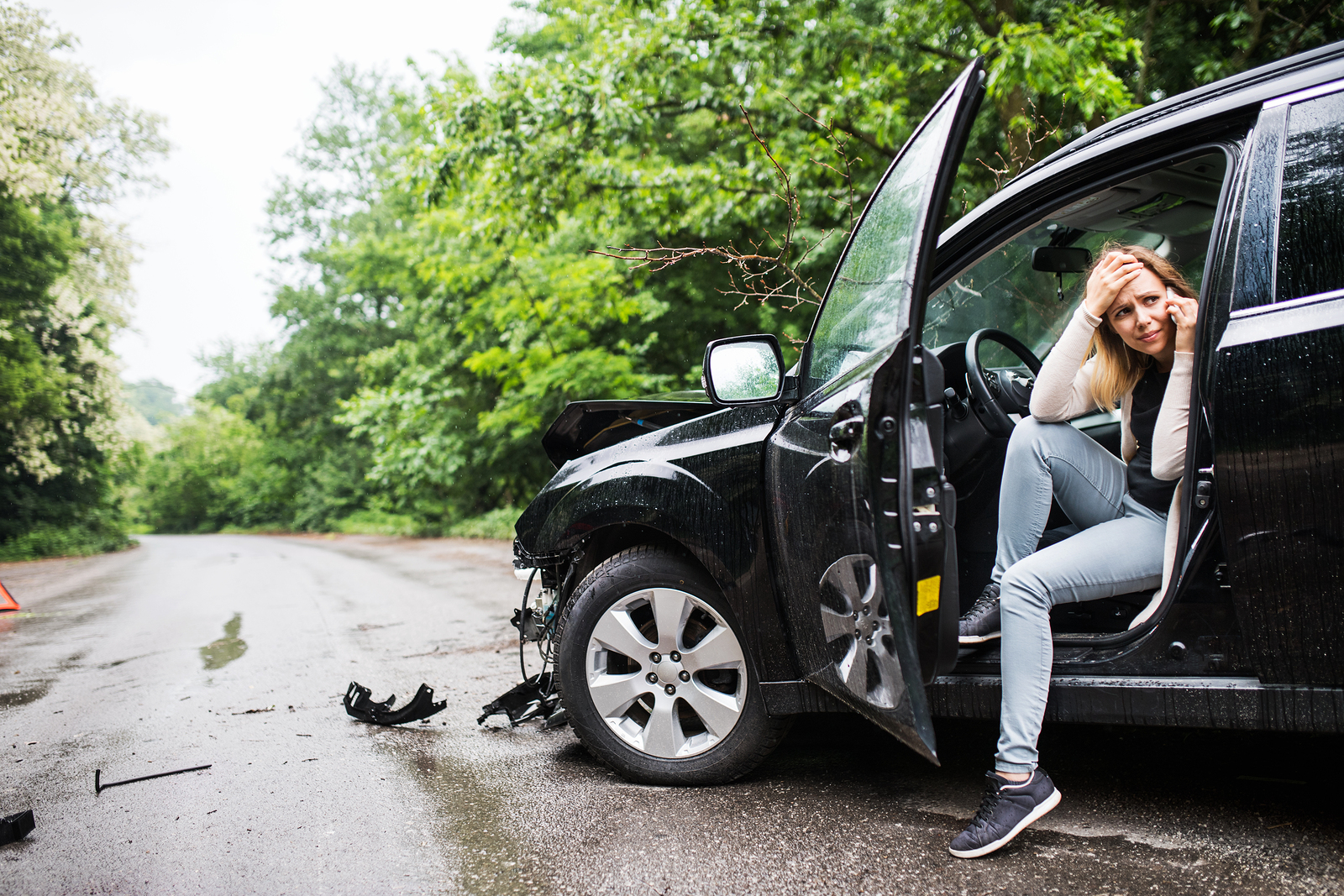 What is Strict Liability in Personal Injury?