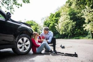 Injuries That are Caused by Another Person's Negligence