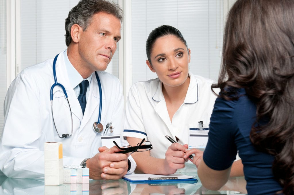 Medical Malpractice Involving Medical Products Liability
